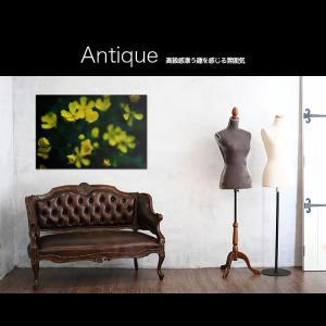 【日本製】アートボード/アートパネル artmart アートマート 絵画や写真をアルミフレームで表現するインテリアコーディネイト(90p-ab0001-yel-sa) atmys