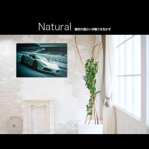 フェラーリ 488 GTB スパイダー カスタム【日本製】アートボード/アートパネル artmart アートマート 絵画や写真をアルミフレームで表現(90p-fa0001-grn-sa)|atmys|02
