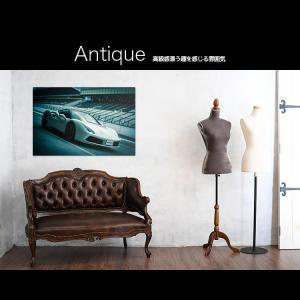 フェラーリ 488 GTB スパイダー カスタム【日本製】アートボード/アートパネル artmart アートマート 絵画や写真をアルミフレームで表現(90p-fa0001-grn-sa)|atmys|04