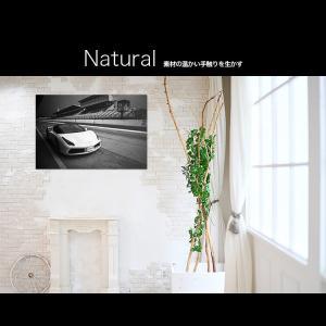 フェラーリ 488 GTB スパイダー カスタム【日本製】アートボード/アートパネル artmart アートマート 絵画や写真をアルミフレームで表現(90p-fa0005-gry-sa) atmys 02