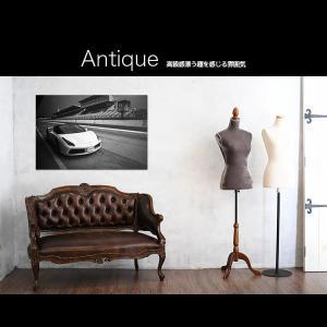 フェラーリ 488 GTB スパイダー カスタム【日本製】アートボード/アートパネル artmart アートマート 絵画や写真をアルミフレームで表現(90p-fa0005-gry-sa) atmys 04