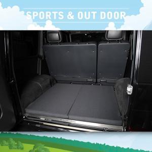 ベンツ Gクラス専用 G350d G550 AMG G63 G65対応の車中泊ベッド
