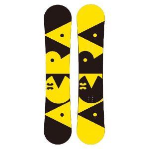 【送料無料】★2015 NEW モデル スノーボード 板 144cm メンズ ACRA SK8 SW atmys