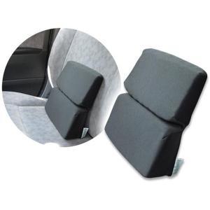 ボディドクター バックミニ クッション 腰痛 天然素材 正反発 座布団 折りたたみ 社内用|atom-style