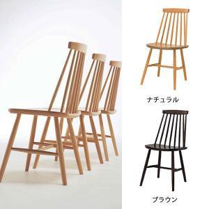 ダイニングチェア カフェ 木製椅子 レトロアンティーク風北欧|atom-style