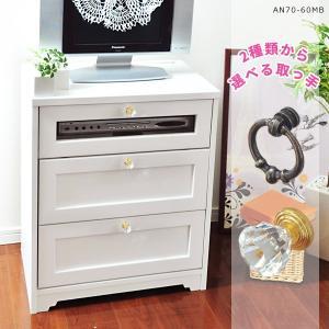 テレビ台 ハイタイプ キャビネット テレビボード チェスト ホワイト 白 おしゃれ 収納 姫系 アンティーク調|atom-style