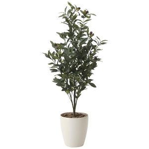 光触媒 観葉植物 植物 人工観葉植物 グリーン オリーブ1.3 高さ130cm|atom-style