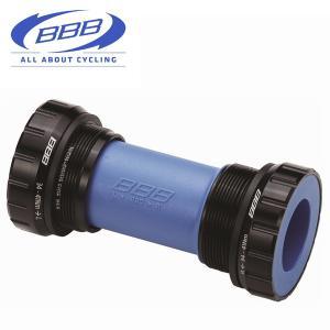 BBB ボトムスレッド GXP BB ボトムブラケット   対応フレーム:68/73mm幅JISスレ...