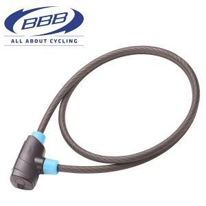 BBB パワーセーフ 8×1000mm キーケ-ブルロック 030148|atomic-cycle
