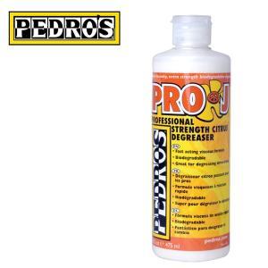 PEDROS ペドロス プロJ 110492 16oz atomic-cycle