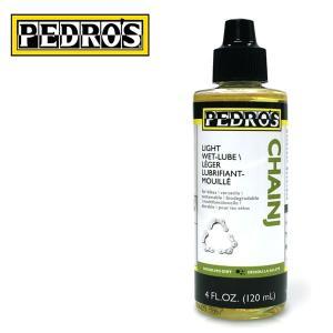 PEDROS ペドロス チェーンJ 110523 4oz チェーンオイル atomic-cycle