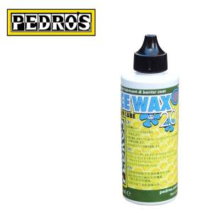 PEDROS ペドロス ルブ アイスワックス2.0 110546 4oz チェーンオイル atomic-cycle