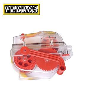 PEDROS ペドロス チェーンマシン3.0 110564 atomic-cycle