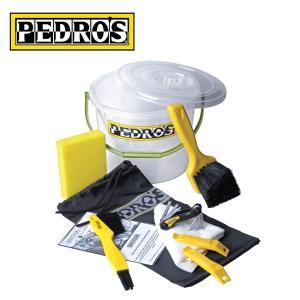 PEDROS ペドロス ミニピットキット 110567  atomic-cycle