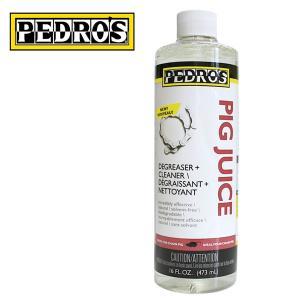 PEDROS ペドロス ピッグジュース 110569 16OZ atomic-cycle