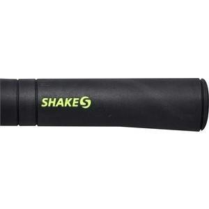 送料無料  SHAKES   4573468742042 PISTOLA ソフト ブラック/ネオンイエロー    103953の商品画像 ナビ