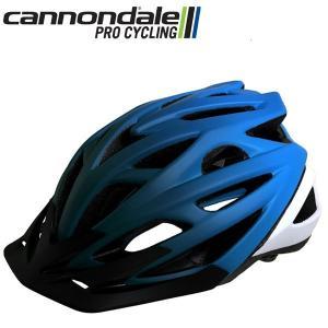 キャノンデール ヘルメット ラディウス CANNONDALE RADIUS BLW L/XL(58-62cm) CH4607U24LX 自転車 ヘルメット|atomic-cycle