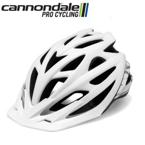 キャノンデール ヘルメット ラディウス CANNONDALE RADIUS WH S/M(52-58cm) CH4607U40SM 自転車 ヘルメット|atomic-cycle