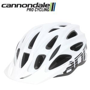 キャノンデール ヘルメット クイック CANNONDALE QUICK WHT S/M(52-58cm) CH4507U40SM 自転車 ヘルメット|atomic-cycle