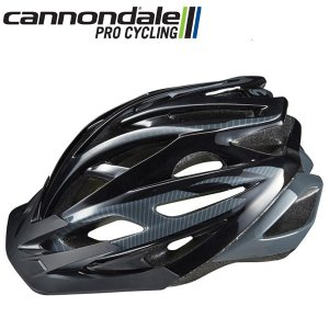キャノンデール ヘルメット ラディウス CANNONDALE RADIUS Black/Gray S...