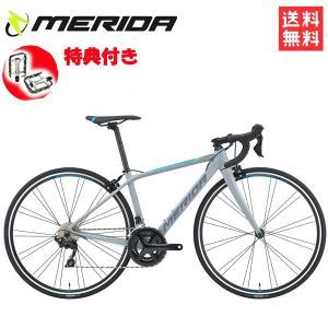 メリダ ロードバイク メリダ スクルトゥーラ 410 2019 MERIDA SCULTURA410...