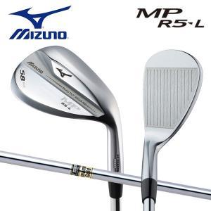ミズノ ゴルフ MP R5 L ウェッジ ダイナミックゴールド スチールシャフト