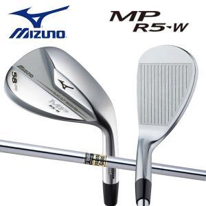 ミズノ ゴルフ MP R5 W ウェッジ ダイナミックゴールド スチールシャフト