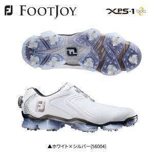 フットジョイ ゴルフ XPS-1 Boa ボア 56004 ...
