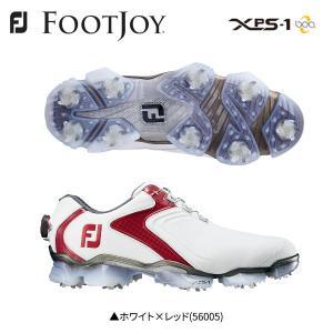 フットジョイ ゴルフ XPS-1 Boa ボア 56005 ...