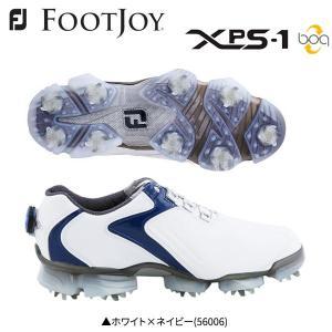 フットジョイ ゴルフ XPS-1 Boa ボア 56006 ...