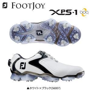 フットジョイ ゴルフ XPS-1 Boa ボア 56007 ...