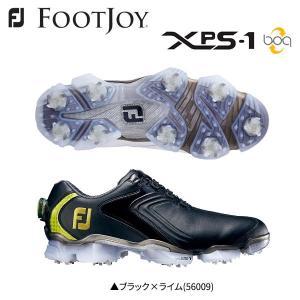 フットジョイ ゴルフ XPS-1 Boa ボア 56009 ...
