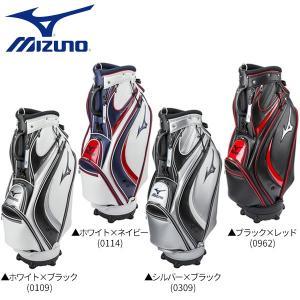 ミズノ ゴルフ ビッグライト 5LJC170500 キャディ...