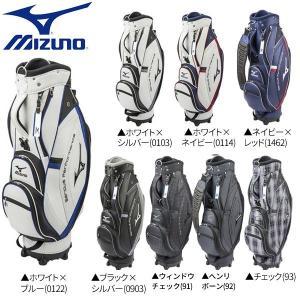 ミズノ ゴルフ ネクスライト 5LJC170600 カート ...