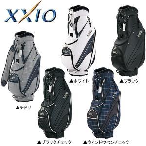 「軽量クラシックモデル」 ダンロップ ゴルフ ゼクシオ GGC-X082 キャディバッグ|atomic-golf