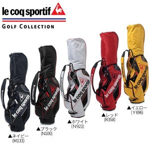 ルコック ゴルフ QQ1253 キャディバッグ|atomic-golf