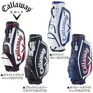 キャロウェイ ゴルフ スポーツ 17 JM カート キャディバッグ