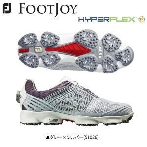 フットジョイ ゴルフ ハイパーフレックス 2 ボア 5102...