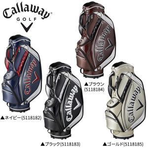 キャロウェイ ゴルフ グレーズ 18 JM カート キャディバッグ Glaze グレイズ ゴルフバッグ|atomic-golf