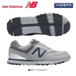 「USモデル/幅4E」 ニューバランス ゴルフ NBG574...