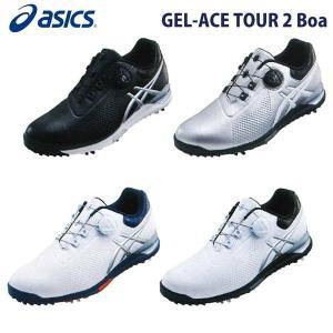 アシックス ゴルフ ゲルエース ツアー 3 ボア TGN92...