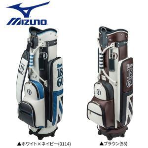 ミズノ ゴルフ ジ オープン 5LJC180600 スリム ...
