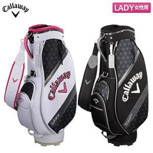 巛カート 巛6分割 巛8.5型 巛軽量 巛ポリエステル  CALLAWAY ゴルフバッグ ウィメンズ...