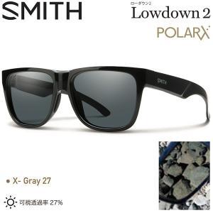 SMITH Lowdown2 PolarX アクセサリー サングラス スミス ブランド スミス