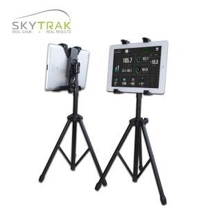 「日本正規品」 GPRO ゴルフ スカイトラック iPad用 スタンド SKY TRAK Gプロ