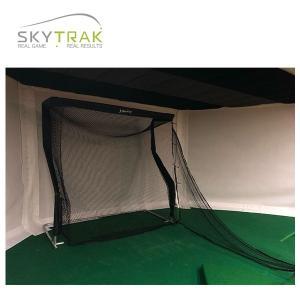 「日本正規品」 GPRO ゴルフ スカイトラック SIMゴルフネット SKY TRAK Gプロ