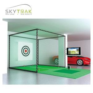 「日本正規品」 GPRO ゴルフ スカイトラック マスターゴルフネット SKY TRAK Gプロ