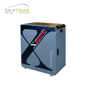 「日本正規品」 GPRO ゴルフ スカイトラック PC BOX SKY TRAK Gプロ