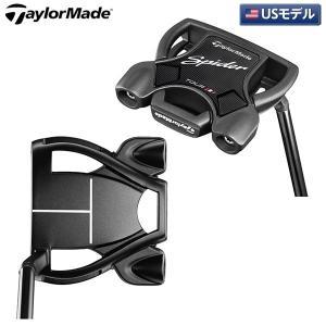 「USモデル/予約販売」 テーラーメイド ゴルフ スパイダー ツアー スモールスラントネック Tサイ...