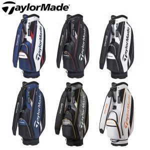 テーラーメイド ゴルフ トゥルーライト KY833 カート キャディバッグTaylorMadeゴルフバッグ アトミックゴルフ